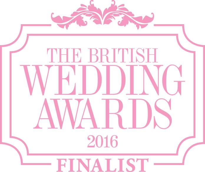 British_wedding_awards_finalist