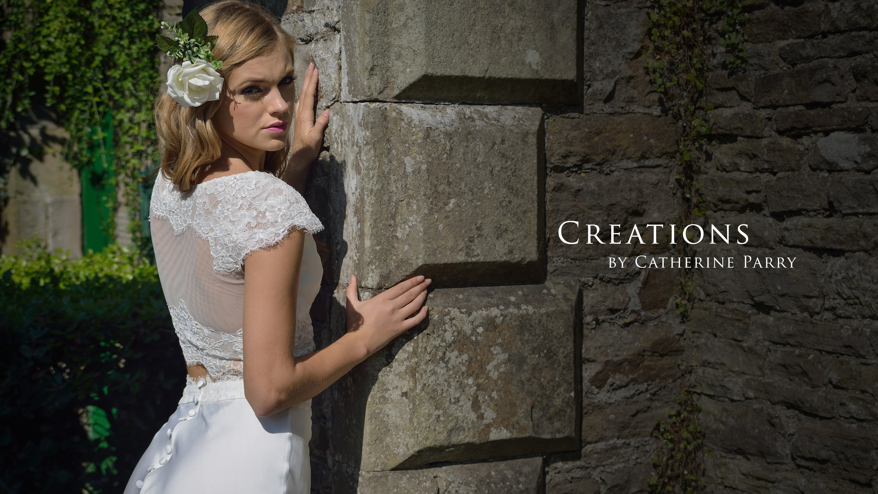 Creations by Catherine Parry