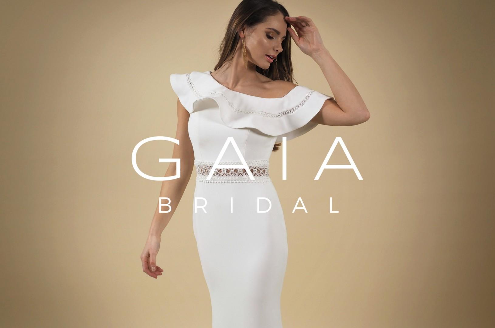 GAIA_bridal_launch